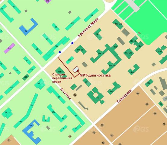 Официальный сайт больницы 3 в зеленограде